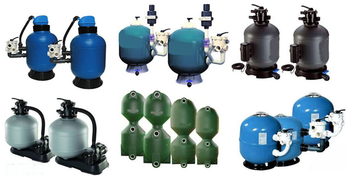 Avoid some types of filtration 1