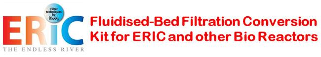 ERIC Logo Fluid