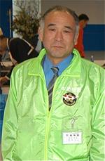 Hiroji Sakai