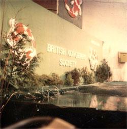 1972 BKKS Colour Photo