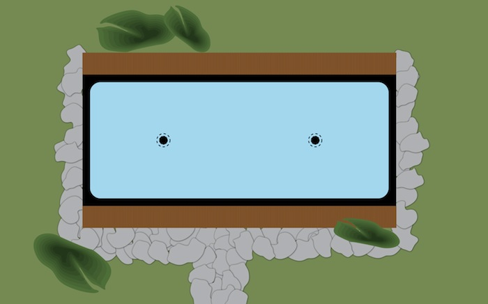 Perfect Larger Pond Design 3