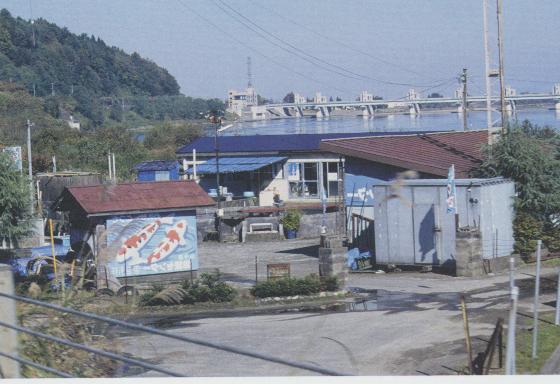 Yoshida2 Koi farm