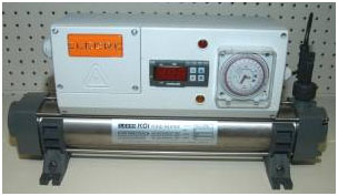 Elecro Electric heater