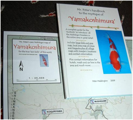 Peter’s handbook to the mystique of Yamakoshimura