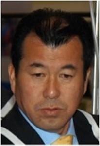 Manabu Ogata.