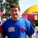 Mike Snaden
