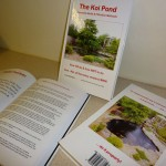 Book The Koi Pond by Peter Waddington