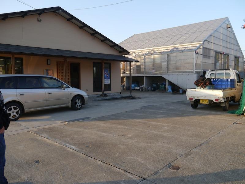NND facility near Ojiya